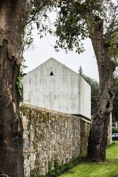 Gallery of The Dovecote / AZO. Sequeira Arquitectos Associados - 11