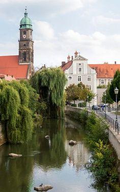 Amberg, Bavaria, Germany | by Teelicht