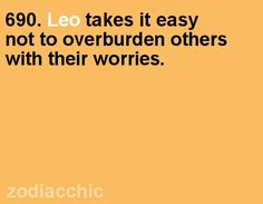 ZodiacChic: Leo. There's a whole resource full of impressive astrology and horoscope info @ iFate.com . http://ifate.com