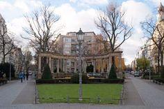 Ob verlassen, Gedenkstätte oder nach wie vor im Betrieb: Hier findet ihr 7 spannende, historische Orte in Berlin, die von der Berliner Geschichte erzählen.