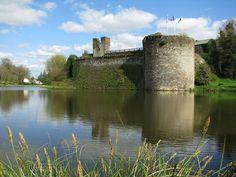 chateau de corlay bretagne
