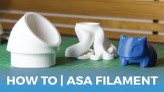 #VR #VRGames #Drone #Gaming How To Succeed When 3D Printing With ASA Filament // 3D Printing Filament Guide 3d printing, 3d printing bed adhesion, 3d printing projects, 3d printing tutorial, abs, abs filament, ASA, ASA filament, Awesome, cool, Drone Videos, guide, how to 3d print, how-to, learn, Learn 3D Printing, matterhackers, New 3d filament, nozzle, STEAM, STEM, Unclog 3d printer nozzle, Viral #3DPrinting #3DPrintingBedAdhesion #3DPrintingProjects #3DPrintingTutorial #A