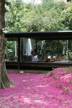 House Varanda - Rio de Janeiro, Brasil / Carla Juaçaba