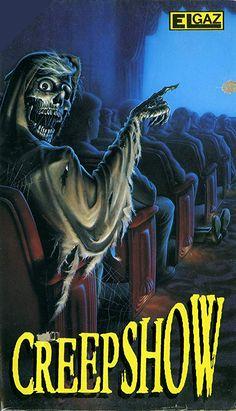 horror comic books of the Horror Icons, Horror Movie Posters, Horror Comics, Halloween Movies, Halloween Horror, Scary Movies, Beautiful Dark Art, Horror Artwork, Classic Horror Movies