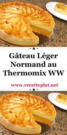 Gâteau Léger Normand au Thermomix WW Here is the recipe for the WW Norman thermomix light cake, I love apple-based desserts. This cake is terribly good, tender and tender, easy to make and perfect. Thermomix Desserts, Ww Desserts, Dessert Recipes, Diabetic Recipes, Baby Food Recipes, Vegan Recipes, Fermented Bread, Cas, How To Make Dough
