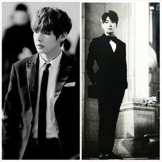 Lee Sucesos y encuentros de la historia pase lo que pase, seras mia! (jungkook, Taehyung y tú )  por xximekook con 436...