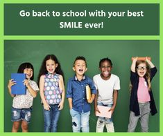 Top Oral Health Advice To Keep Your Teeth Healthy – Best Teeth Whitening Techinque Best Dentist, Dentist In, Childrens Dentist, Kids Around The World, Best Teeth Whitening, Kids Study, Dental Center, Good Smile, Going Back To School