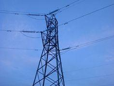 Single-circuit PL1b S30 UK pylon