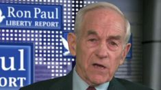 "Former Rep. Ron Paul, R-Texas, a decades-long leader in the libertarian movement, responded Tuesday to being censored by Facebook, which rendered him unable to publish his regular ""Liberty Report"" video program. Ron Paul, Lost In Translation, Freedom Of Speech, Presidential Candidates, What Goes On, A Decade, Liberty, Told You So"