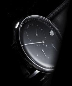 TimeZone : Industry News » N E W M o d e l - DuFa Aalto Automatic Regulator