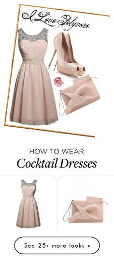 """""""Untitled #2"""" by meivika on Polyvore featuring Sebastian Professional"""