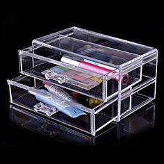 Makeup Organizer by Light In the Box $42.97!  |  gifts