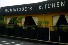 ZAGAT Blog-- South Bay News: Dominique's Kitchen Now Open, Fig Week at Abigaile