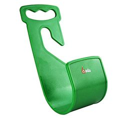 Gada Best Garden Hose HangerWall Mount Hose HolderDurable RustFree Hook green -- To view further for this item, visit the image link. Note: It's an affiliate link to Amazon