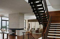 Ideas para Interiores, Modelos de Chimeneas