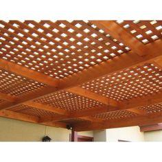 Cobertizos de madera, Terrazas, Pérgolas - En su casa trabajamos 1 día - Preview 2