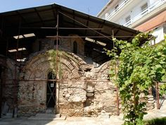 UNESCO Monuments Route Thessaloniki is an open Museum of Early Christian and Byzantine Art. In 1988 the UNESCO declared World Heritage Sites 15 of the. Byzantine Art, Early Christian, Thessaloniki, World Heritage Sites, Baths, Explore, History, City, Travel