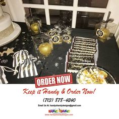 Keep it Handy and Order now!! 🍬 Personalized 🍬 Handy Shandy 🍬 Candy 🍬 Call (713) 878 – 4240 or Email handyshandydesigns@gmail.com for info! 🍫🍫 #HandyCandy #SweetTreat 🍫🍫