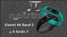 Review Xiaomi Mi Band 2 ¡¡A fondo!!