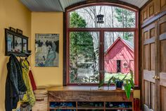 Best modern vermont farmhouse by amy krane color images on