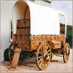 Chuck Wagon - Horse Drawn, Custom Made, Base Price $14,095.00 | A Wagon Wheel