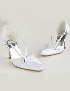 Vivo Bridal - wedding shoes NWS-0063