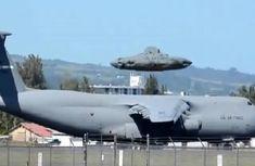 Ma quali Ufo o Alieni!Sono solo macchine militari,ma non te lo diranno mai.VIDEO SHOCK