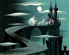 Cinderella. 1950. Walt Disney Productions