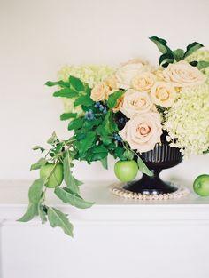 Utah Wedding Vendors – Tinge Floral