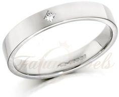 Drágakő, karikagyűrű, jegygyűrű, gyémánt gyűrű, eljegyzési gyűrű feherarany karikagyuruk