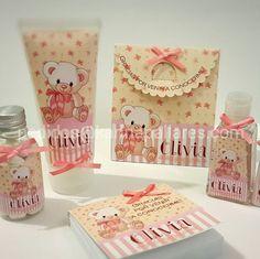 Bienvenida Olivia! Recuerditos- Nacimiento Shower Baby, Sweet Pastries, Births, Paper Art, Candy Stations, Christening
