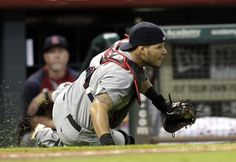 Yadier Molina Photo - St Louis Cardinals v Houston Astros