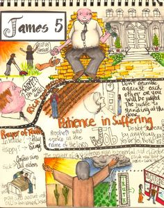 Polly-Wolly Doodle: The Book of James