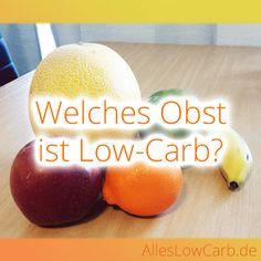 Welches Obst ist Low-Carb? Liste : Obstsorten und Werte der Früchte | AllesLowCarb.de
