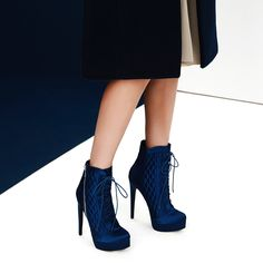 Felisha - ShoeDazzle fall chic shoe lover  love it Christmas list