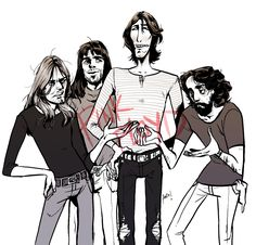 I love Pink Floyd, particularly the sex gladiator, Roger Waters. Shaggy Scooby Doo, Pink Floyd Art, Atom Heart Mother, Best Oysters, Manga Cute, David Gilmour, Cultura Pop, New Artists, Led Zeppelin