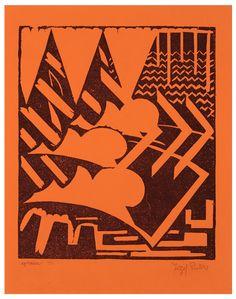 Jozef Peeters,1920 collection Ronny Van de Velde