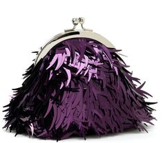 dont know about the bag itself but I love this purple color.