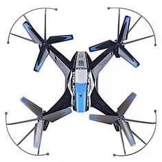 Attop Future Warfare Remote Control UAV Iarge Four - Axis Aircraft Helicopter Children 's Toy Flight Model Remote Control Drone, Radio Control, Pilot, Phantom Drone, Flying Drones, Drone Technology, Drone Quadcopter, Warfare, Diy