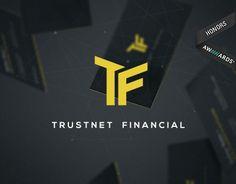 다음 @Behance 프로젝트 확인: \u201cTrustnet Financial\u201d https://www.behance.net/gallery/28147473/Trustnet-Financial