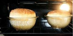 Peasant bread is no knead bread. easy to make and super yummy. This has to be my favorite bread ever. Bread Recipes, Cooking Recipes, Peasant Bread, Good Food, Yummy Food, No Knead Bread, Sourdough Bread, Crumpets, Easy Bread