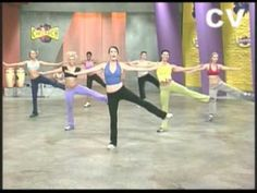 Crunch Fat Burning Pilates with Ellen Barrett. Another awesome one on Netflix!!!