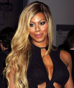 Transgender arin andrews
