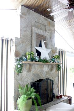 festive outdoor living spaces