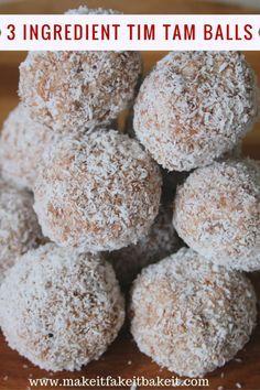 Xmas Food, Christmas Cooking, Christmas Recipes, Sweet Recipes, Cake Recipes, Dessert Recipes, Desserts, Tim Tam, Homemade Sweets