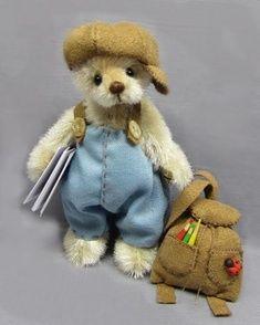 Inge Bears - Bertie