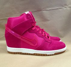 Cheap Nike Wedge Trainers Uk