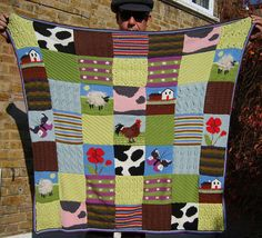 Ravelry: dawn's Dawn's In the Country