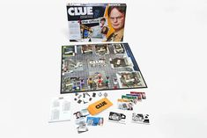 The Office Clue Game is a Team-Building Toby Murder Mystery Grunge Style, Soft Grunge, Style Indie, Clue Board Game, Fun Board Games, Board Game Storage, Tokyo Street Fashion, Office Fan, The Office