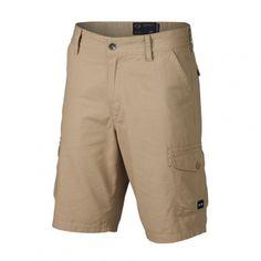 Short homme STELLAR new khaki